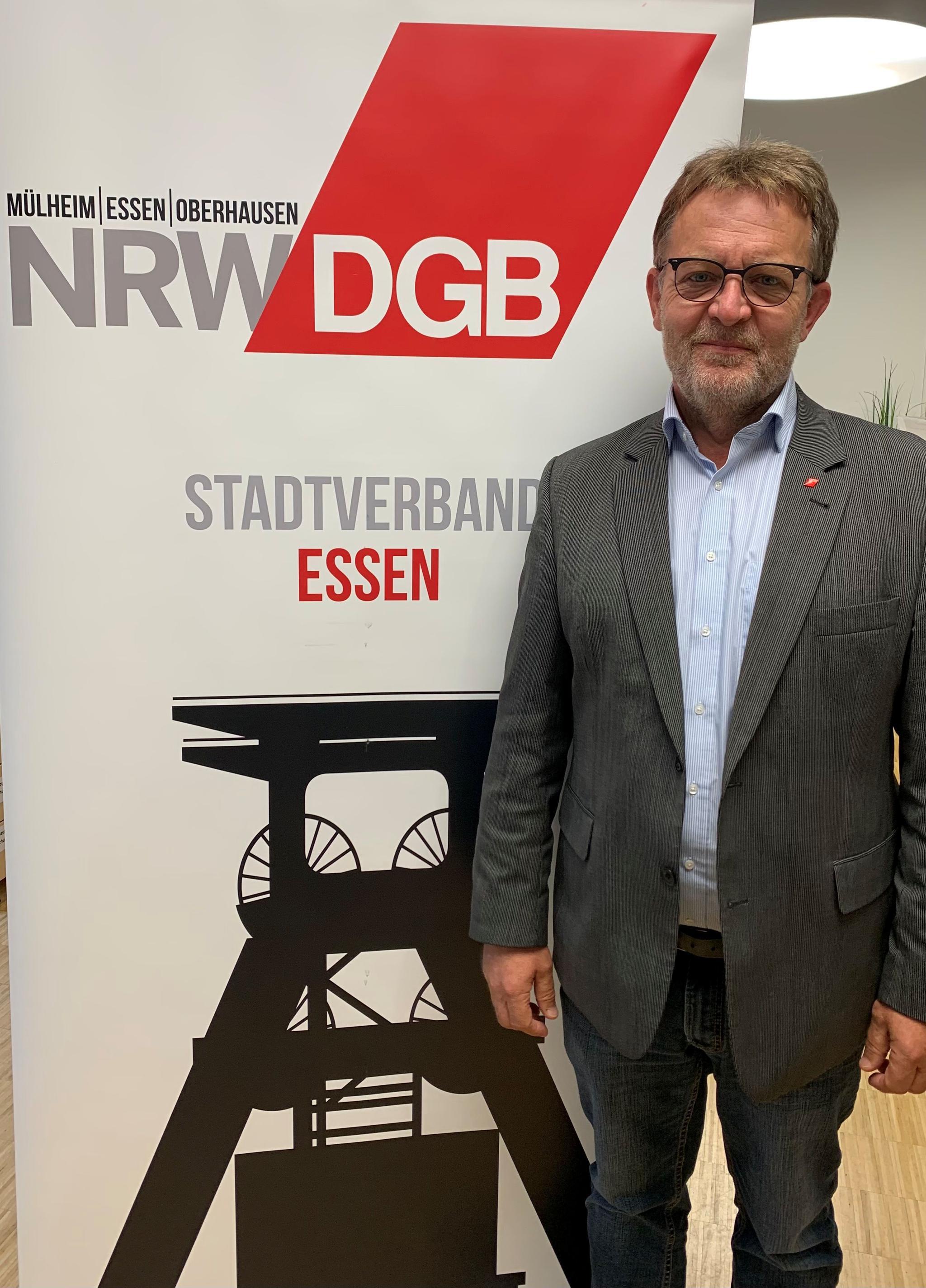 Dieter SV Essen