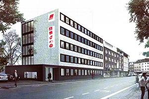 DGB Haus Oberhausen