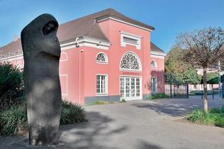 Gedenkhalle Oberhausen