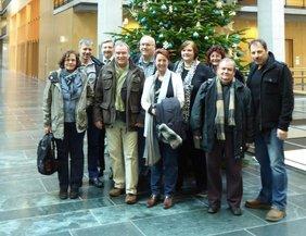 Schwerbehindertenvertreter in Berlin