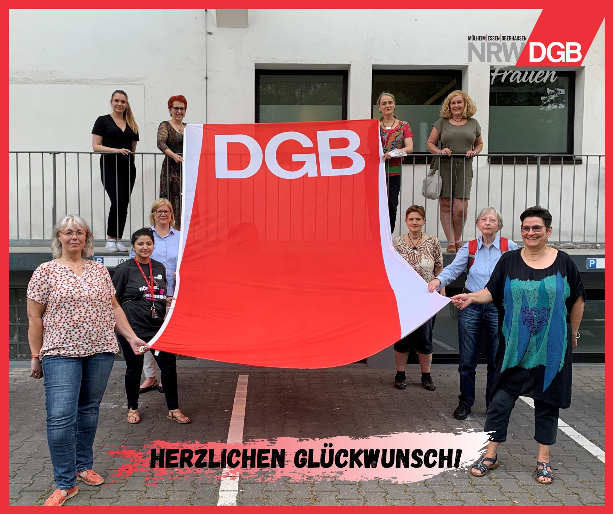DGB Frauen