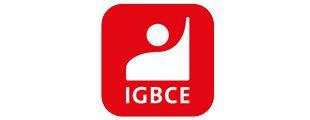 Logo der Gewerkschaft IG BCE