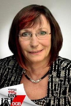 Angelika Kirchholtes