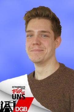 Fabian Boß