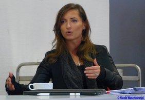 Pressekonferenz Mülheim