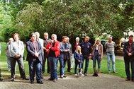 Antikriegstag Mülheim 2013