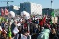 TTIP-Demo in Berlin
