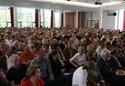 PR-Konferenz Mülheim